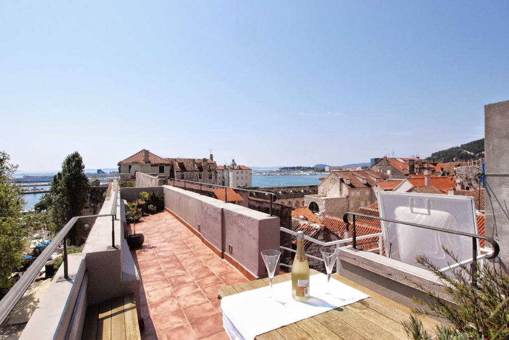 Apartment for sale in Split, Split-Dalmatia