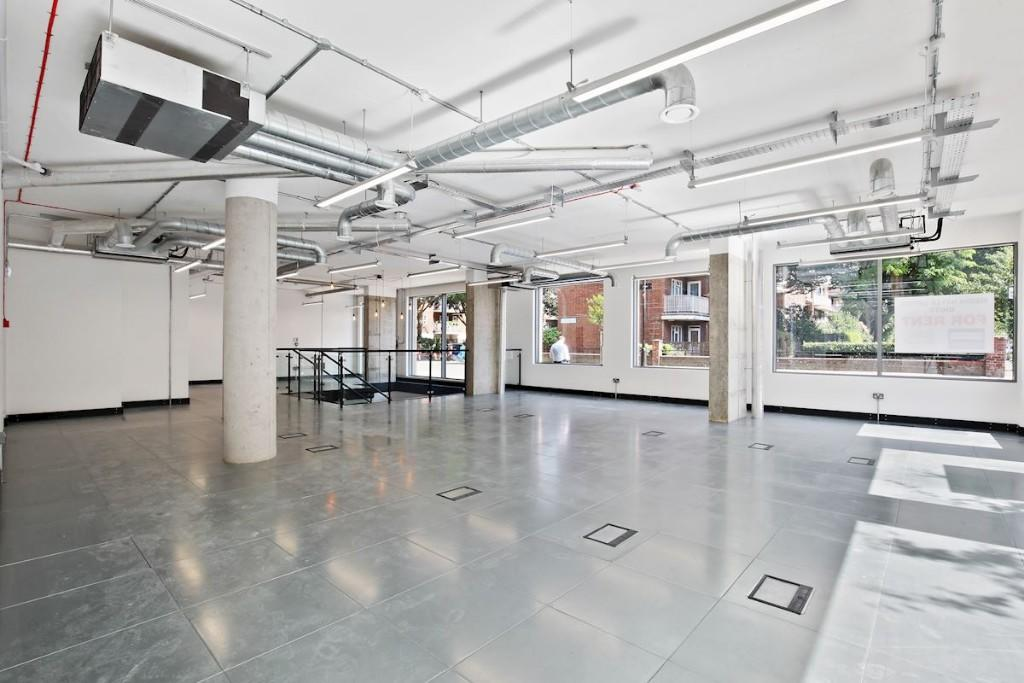 property to rent in Sawmill Studios, Parr Street, London, N1
