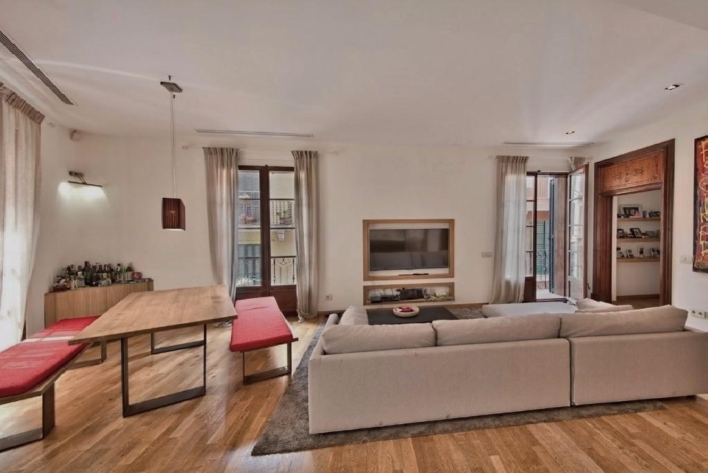 Apartment for sale in Palma Casco Antiguo...