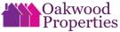 Oakwood Properties, Leeds branch logo