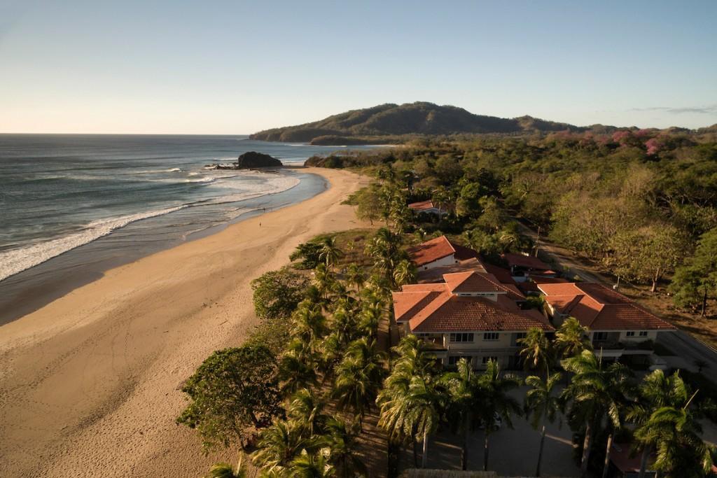 Villa for sale in Potrero, Guanacaste...