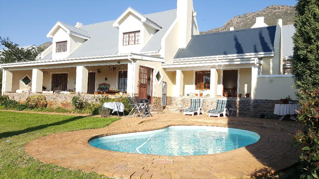 5 bedroom property in Riebeek-Wes, Western Cape