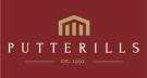 Putterills, St. Albans branch logo