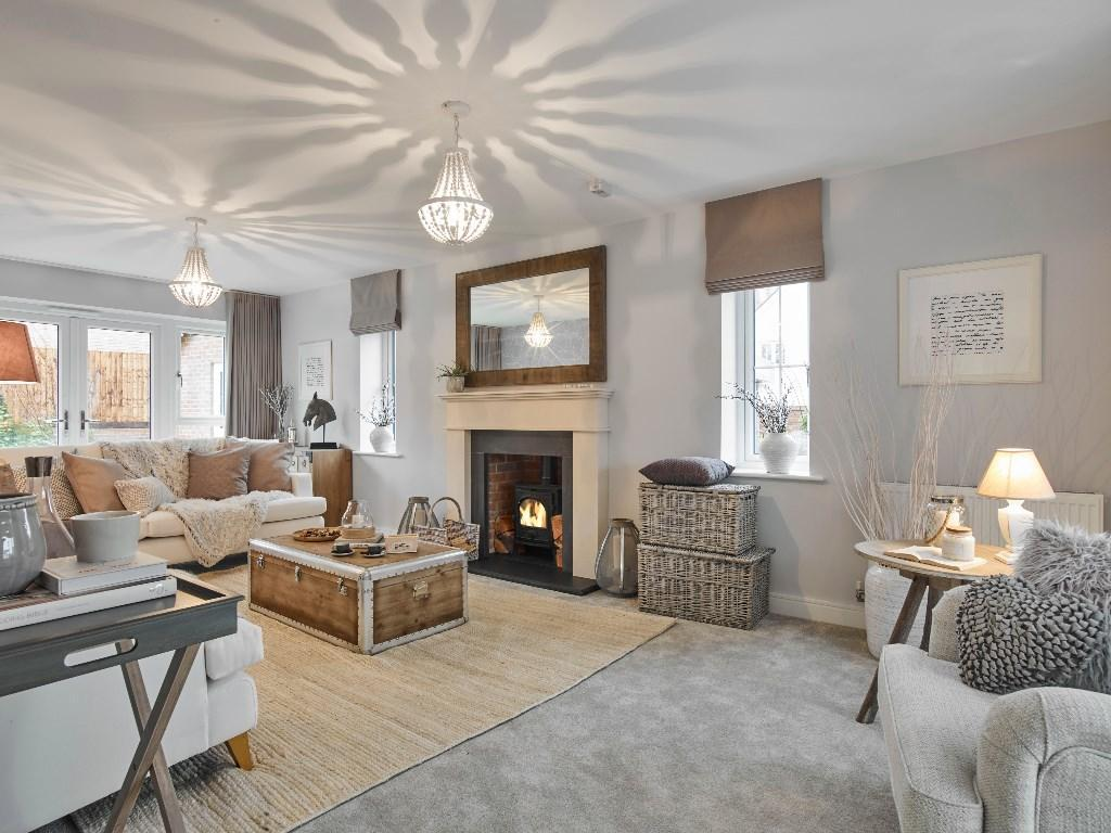 Countryside Properties,Lounge