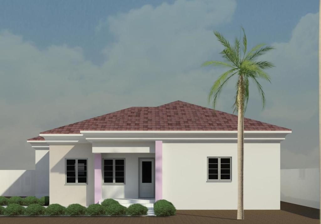 new development for sale in The Gambia