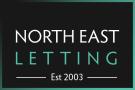 North East Letting, Consett branch logo