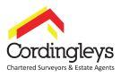 Cordingleys, Ashton-under-lyne branch logo