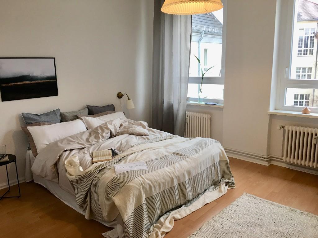 1 bedroom Flat in Templehof, Berlin
