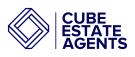 Cube Estate Agents, Milton Keynes branch logo