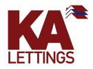 KA Homesales, Kilwinning - Lettings branch logo