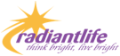 Radiantlife Property, Rainham branch logo