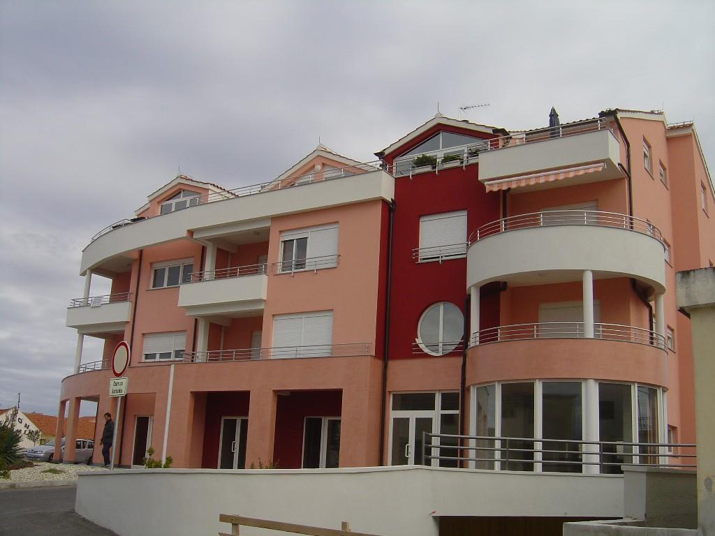 2 bedroom Apartment for sale in Vodice, Sibenik-Knin