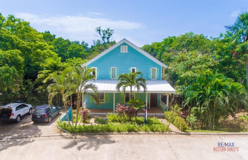 property in Roatán, Islas de la Bahía
