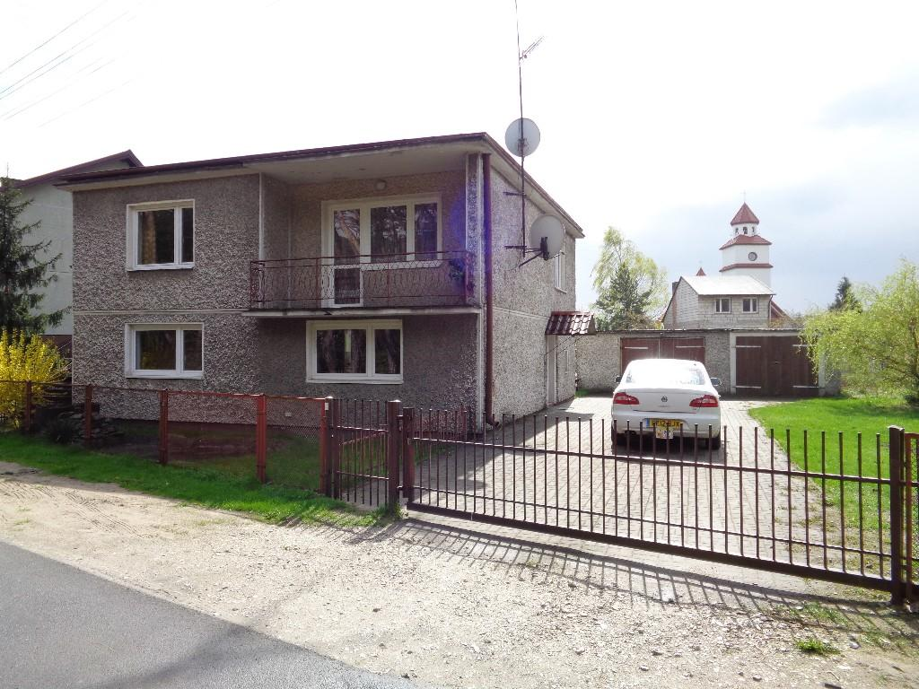 Detached home in Ciechocinek...