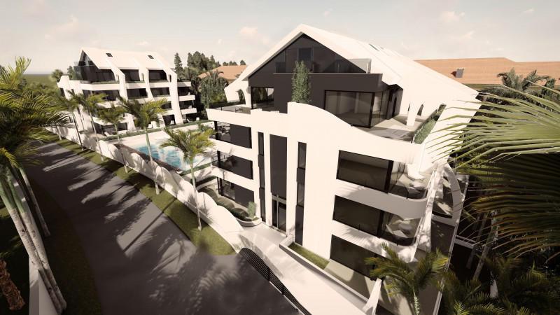 new development for sale in Carib Playa...