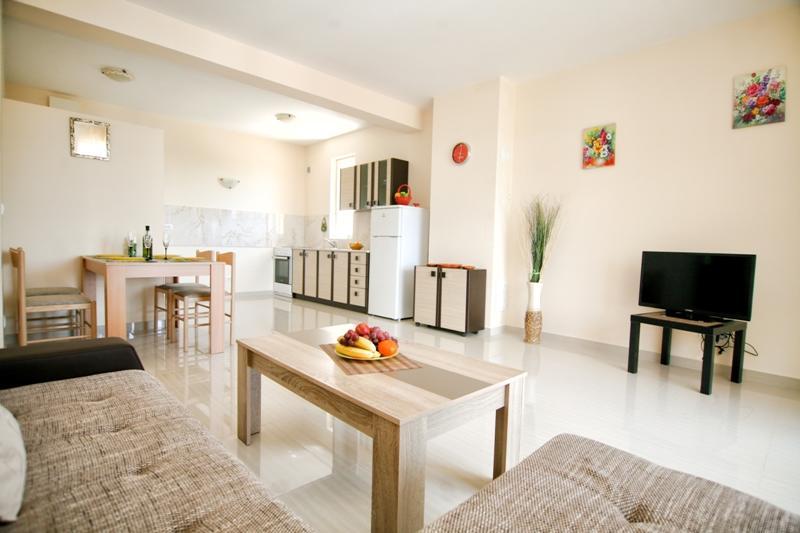 Apartment in Tivat