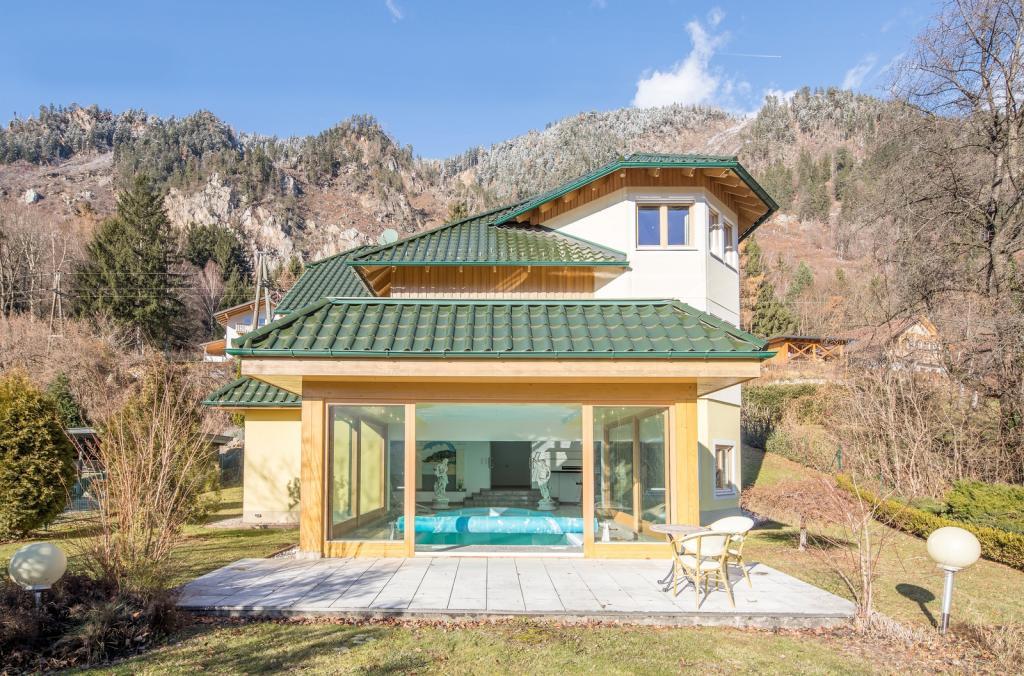 Villa for sale in 9873, Döbriach, Austria