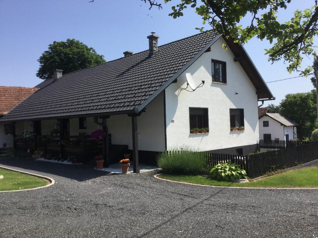 3 bed house in Salovci, Murska Sobota