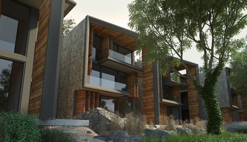 new Apartment in Dhërmi, Vlorë