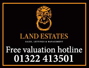 Get brand editions for Land Estate, Dartford