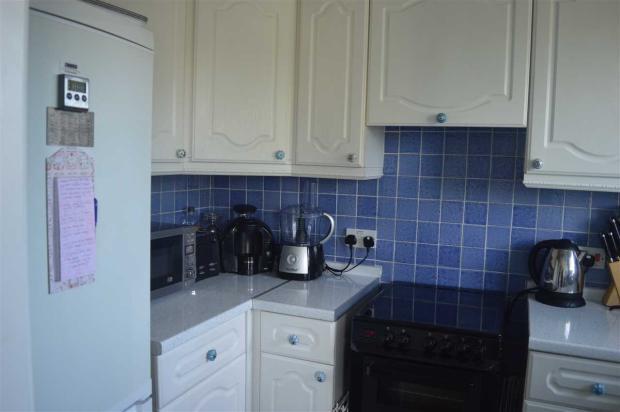 Additional Kitchen