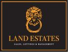 Land Estate, Dartford logo