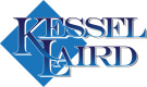 Kessel Laird Ltd, Blackpool branch logo