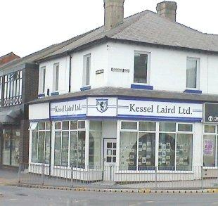 Kessel Laird Ltd, Blackpoolbranch details