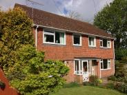 3 bed semi detached home for sale in Alresford