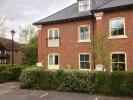 2 bed Apartment to rent in Robins Court, Alresford