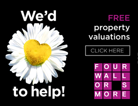 Get brand editions for Four Walls Or More, Scarborough