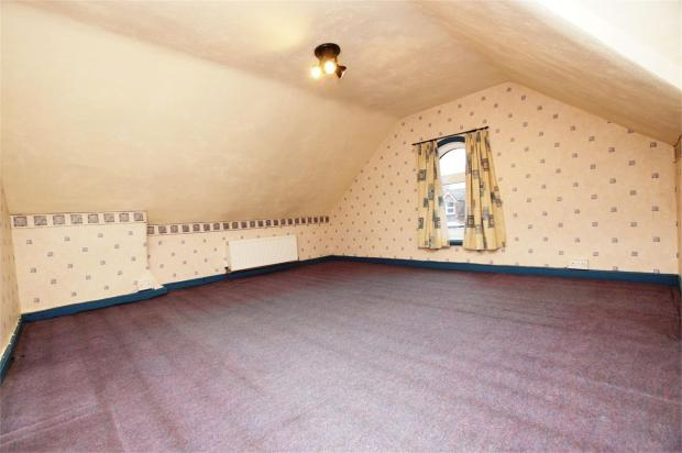 4 Bedroom Maisonette To Rent In Avenue Road Scarborough Yo12