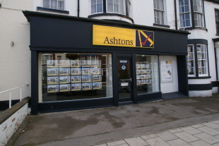 Ashtons Estate Agents, Scarboroughbranch details