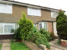 Terraced property in Freegrounds Avenue...
