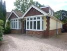 4 bedroom Detached Bungalow to rent in Wildern Lane, Hedge End