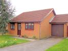 Detached home in 14 Garratt Close