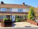 2 bed Terraced home in Kings Avenue, Hamble