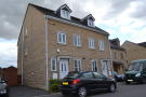 Town House in Apex Close, Burnley, BB11