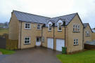 5 bed Detached property in Millbrook Court, Colne...