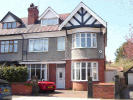 5 bed semi detached property in Lyndhurst Road, Wallasey...