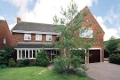 5 bed Detached property in Jones Close, Fradley...