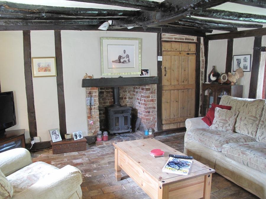 Highlands Cottage, S