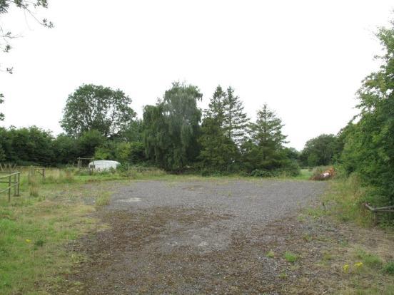 Site at Stonham Parv