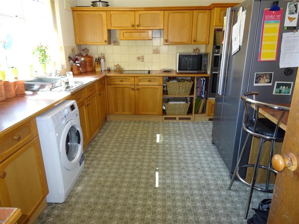four gables kitchen