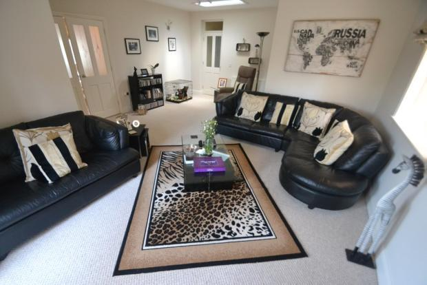 458 bramford lounge