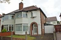 3 bedroom semi detached house for sale in Kingswood Drive, Crosby