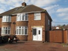 3 bedroom semi detached home in Woodstock Road, Toton...