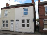 semi detached property in Bennett Street...