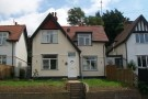 1 bed home in Garrison Lane...