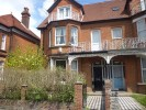 semi detached house to rent in Queens Road, Felixstowe...